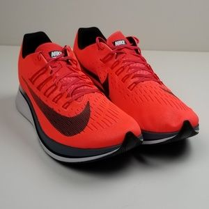 Nike Zoom Fly Running Shoes Men's Size 15